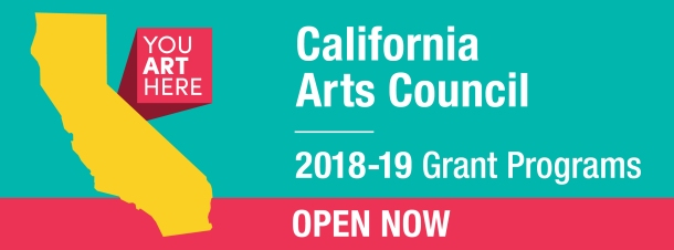 CAC Grants Open Now