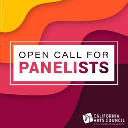 open call for panelists